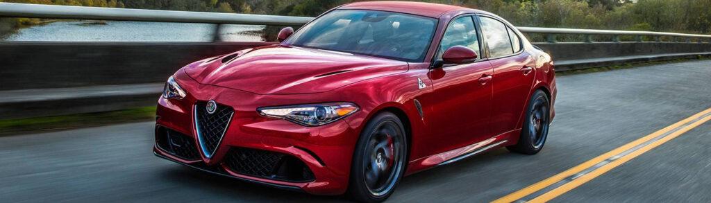 Best Alfa Romeo Servicing in Northern California